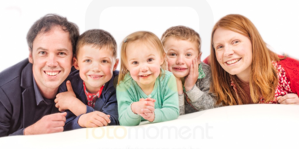 M&J en kids FamilyShoot!